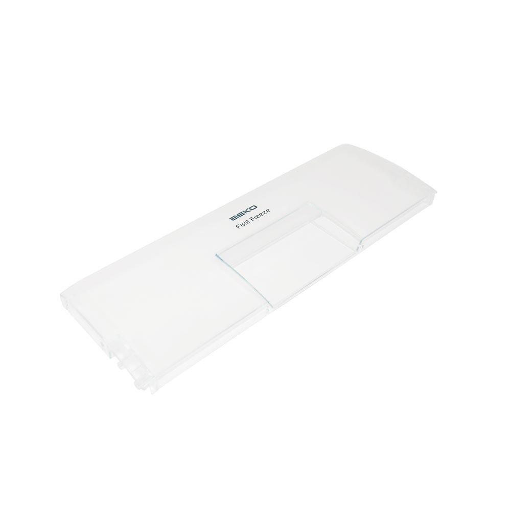 Beko Fridge Freezer Drawer Cover Assembly 4312613400