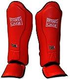 Platinum GelTech MMA Muay Thai Shin Guard (Medium)