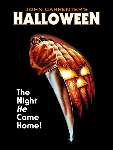 Halloween (Best Halloween Movie Series)