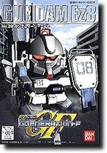 ガンダムイージーエイト NO.39 「SD ガンダム G-GENERATION-F」の商品画像