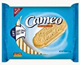 Nabisco CAMEO Creme Sandwich Cookies - 13.3 oz Pack (Count of 4)