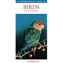 Birds of Namibia