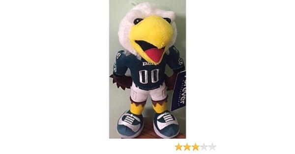 Amazon Com Forever Collectibles Swoop Philadelphia Eagles Mascot