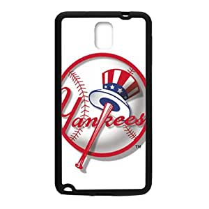 new york yankees logo Phone Case for Samsung Galaxy Note3