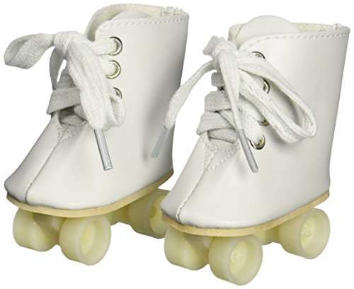 Unique Doll Clothing Roller Skates for 18
