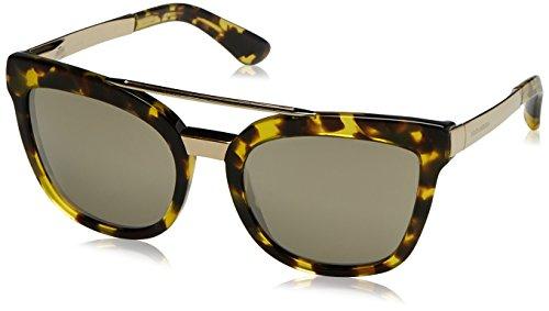 Adulto Gafas de Lemon Gabbana amp; Cube Sol Unisex Dolce Havana fvqaZwHY