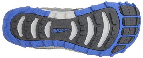Chaussure De Course Supérieure 3 Altra Mens Gris / Bleu