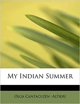Book My Indian Summer
