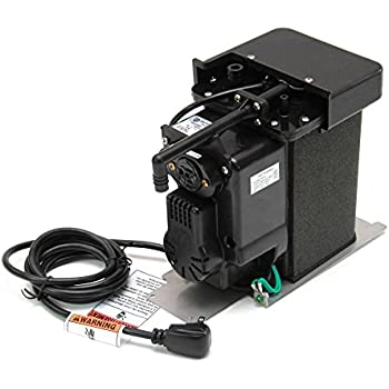 Amazon Com Ice Machine Drain Pump W10122062 Home