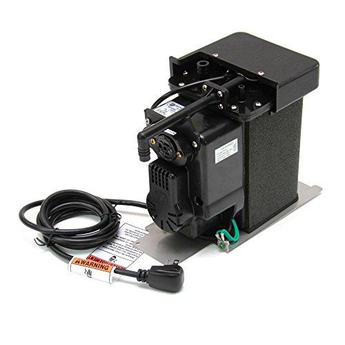 Whirlpool Ice Machine Drain Pump - W10122062