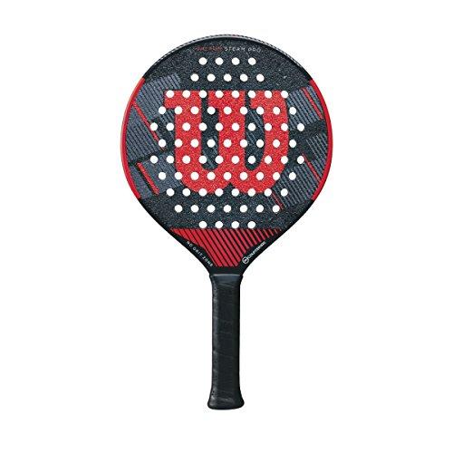 Wilson Steam Pro Countervail Platform Tennis (Wilson Platform Tennis)