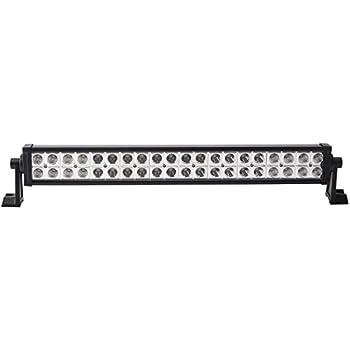 "LED Light Bar, Northpole Light 22"" 120W Waterproof Spot-Flood Combo LED Light Bar, Jeep Off-road Light Bar, Driving Fog Light with Mounting Bracket for Off-road, Truck, Car, ATV, SUV, Jeep"