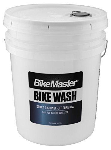 BikeMaster BM0223 Bike Wash - 5gal.