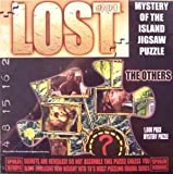 : Lost - The Others Jigsaw Puzzle 1000pc