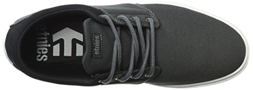 Hommes Sneaker Barrage 44 Noir Etnies Sc Noir Eu Gris 1xwxfr