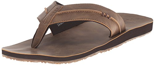 Reef Men's Marbea SL Sandal, Tan, 10 M US