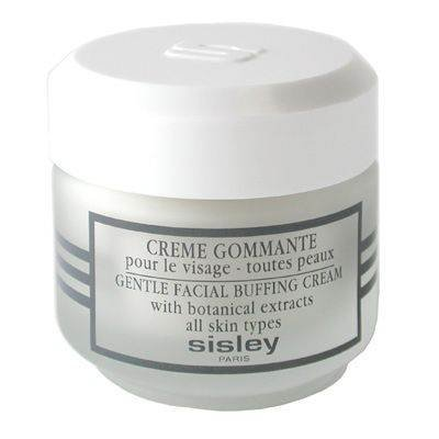 Sisley  Botanical Gentle Facial Buffing Cream, 1.6-Ounce Jar