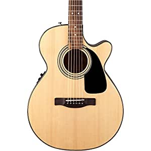 fender gc 140sce grand concert acoustic electric cutaway guitar musical instruments. Black Bedroom Furniture Sets. Home Design Ideas