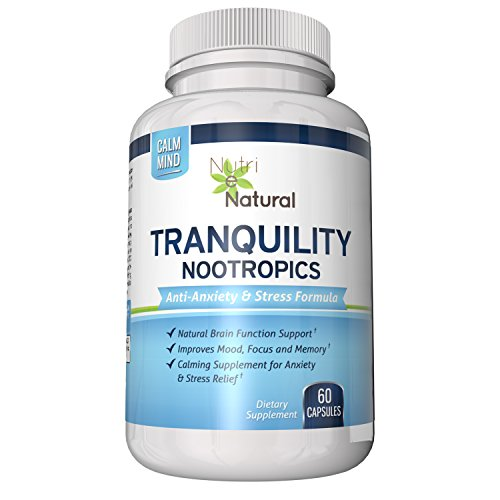 Natural Brain Function Booster