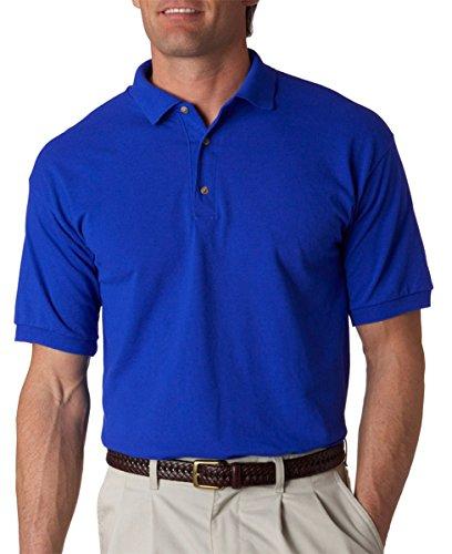 gildan-2800-ultra-cotton-jersey-polo-royal-large