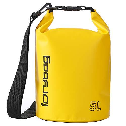 IDRYBAG Dry Bag Waterproof