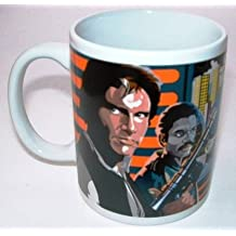 Star Wars Official Ceramic Mug Han Solo Falcon Crew Scoundrels by Star Wars