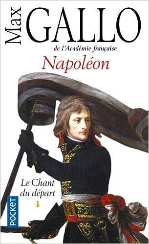 Couverture Napoléon