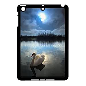 Case Of Swan Customized Case For iPad Mini