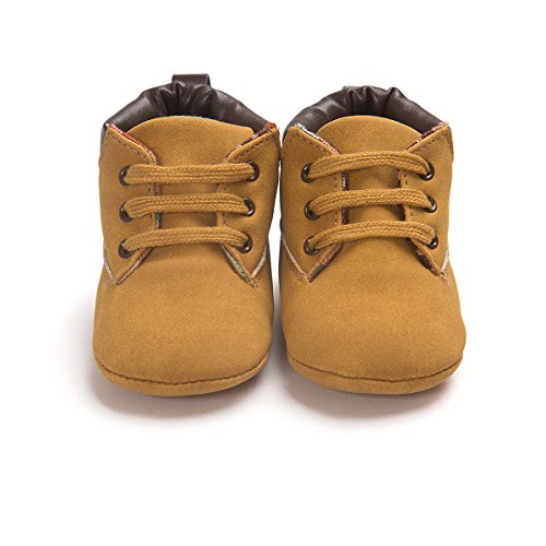 Baby Shoes Sneakers Infant for Girls Boys 6 12 18 Months Rabbit Canvas Casual Shoe