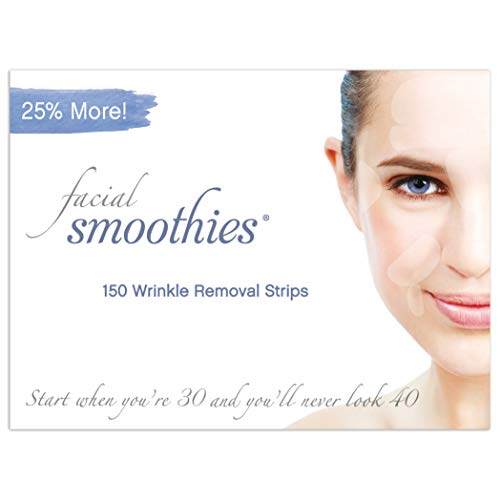 Facial Smoothies Wrinkle Remover