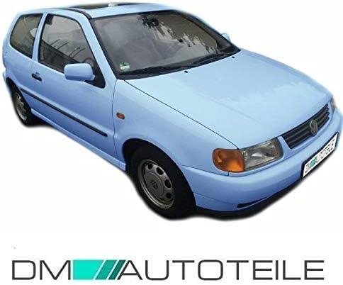DM Autoteile Polo 6N 6N1 BJ 94-99 vorne Rechts Links Satz Kotfl/ügel mit Blinkloch Fender