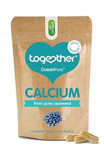 Together - Calcium Marine Multimineral Complex 60 Capsules