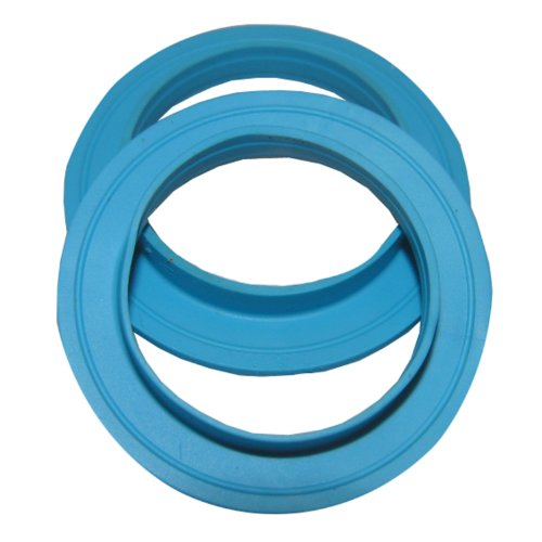 LASCO 02-2295 Vinyl 1 1/2-Inch Solution Flanged Tailpiece Washers