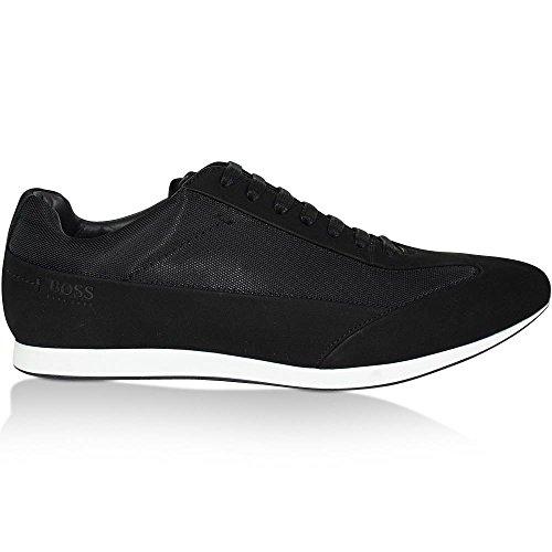 Sneaker Da Uomo Hugo Boss Fulltime_nuny, 50321670 Nero