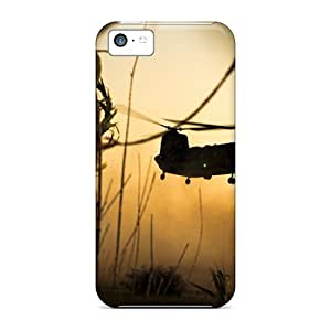 New Arrival Case Cover With ZrigwIE7470vwmxE Design For Iphone 5c- Boeing Ch 47 Chinook