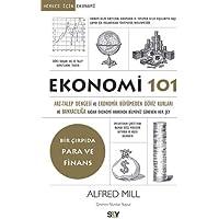 Ekonomi 101: Bir Çırpıda Para ve Finans
