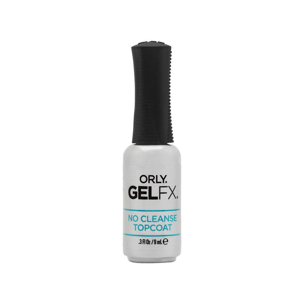 ORLY Gel FX Topcoat 9ml/0.3oz - No Cleanse Topcoat by Orly