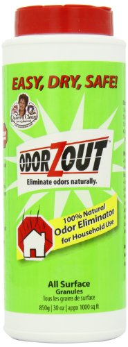 ODORZOUT All Surface Removal Granules product image