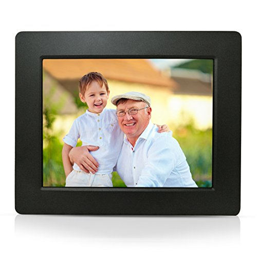 Sungale PF709-7 inch Digital Photo Frame with 0.3