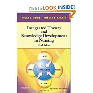 IntegratedTheoryKnowledge Development in Nursing8th (Eighth) Edition byFAAN