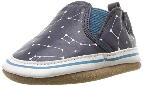 Robeez Boys' Slip On Soft Soles