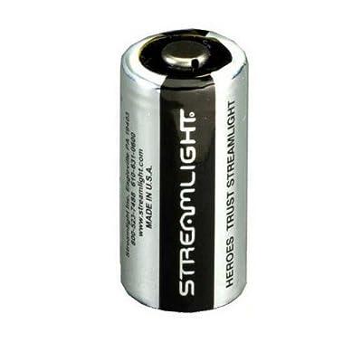 Streamlight 85179 Lithium Battery - 1 Pk