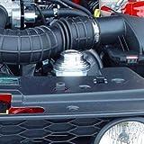 UPR 1996-2009 Mustang Billet Power Steering Cap Cover