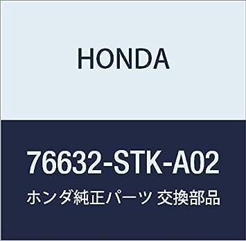Auténtica Honda 76632-stk-a02 limpiaparabrisas hoja de goma insertar: Amazon.es: Coche y moto