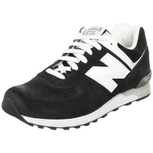 New Balance Zapatillas M576KGS Negro