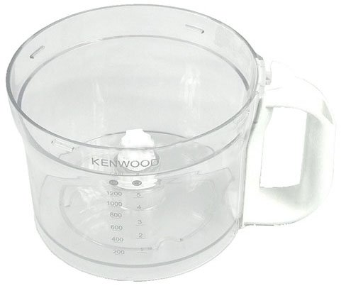 Kenwood FPP230 Bowl Assembly
