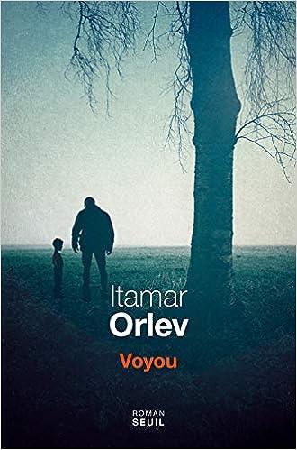 Itamar Orlev - Voyou