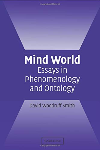 Mind World (Geographic Information Science And Technology Body Of Knowledge)