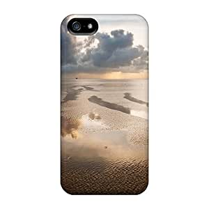 New Style CalvinDoucet Tide Out Premium Covers Cases For Iphone 5/5s