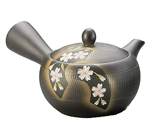 japanese teapot clay - 3